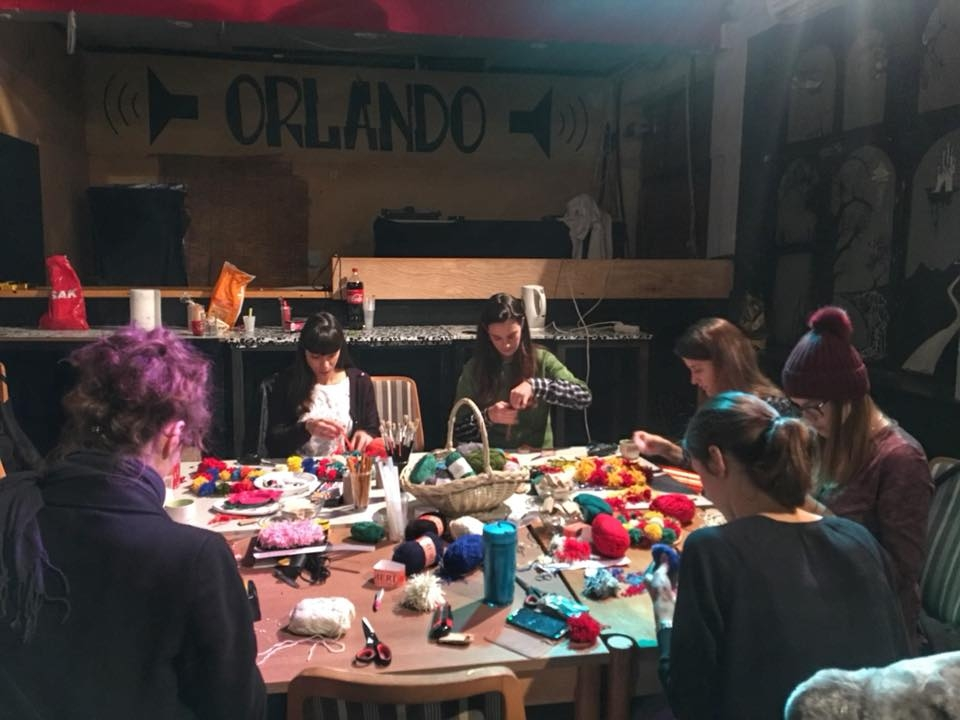 Upoznavanje ideja Orlando